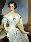 Empress Elizabeth (1837-1898)